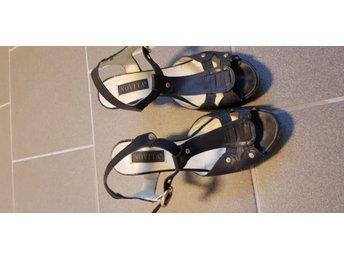 39d63df0f5a Novita sandal 37 (347126582) ᐈ Köp på Tradera