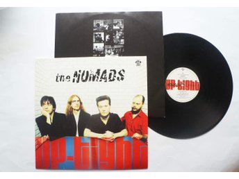 ** The Nomads – Up-tight **