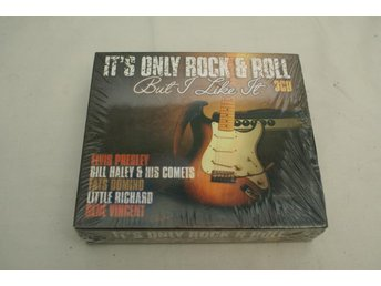 It's only Rock'n'Roll (3CD)