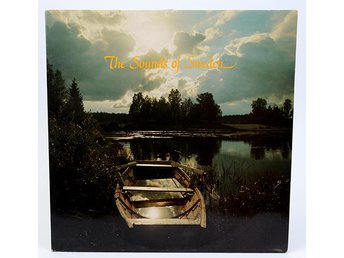 The Sounds Of Sweden 7C 158-35912/13 LP 1982