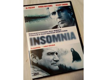 Insomnia (Al Pacino, Robin Williams)