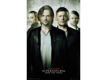 Supernatural - Blur