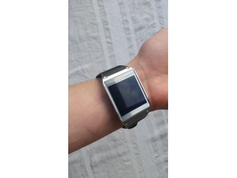 Samsung Galaxy Gear Watch / Klocka Svart