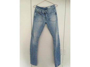 Jeans G-Star Raw dam - Partille - Jeans G-Star Raw dam - Partille