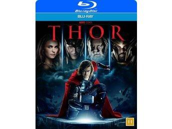 Thor (Blu-ray) Ord Pris 149 kr SALE - Nossebro - Thor (Blu-ray) Ord Pris 149 kr SALE - Nossebro