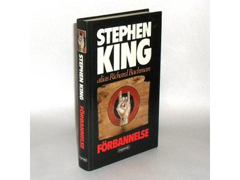 Förbannelse : Bachman Richard / Stephen King