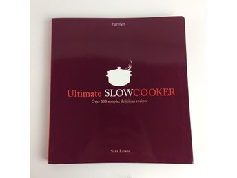 Bok, Ultimate SlowCooker