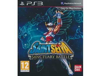 Saint Seiya Sanctuary Battle (PS3)