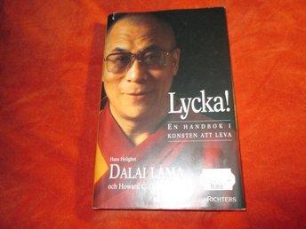 dalai lama lycka