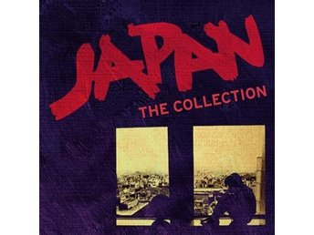 Japan: The collection 1978-82 (CD)