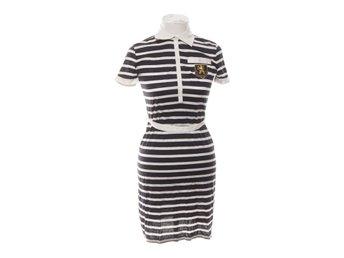 tiommy hilfiger klänning randig