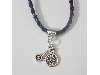 Cykel halsband / Bicycle necklace