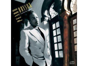 Peabo Bryson - Can You Stop The Rain (1991) CD, Columbia, OOP, Soul/West Coast