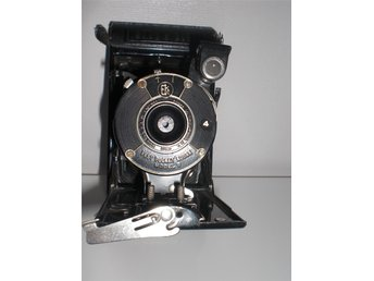 Vest Pocket Kodak model B - Partille - Vest Pocket Kodak model B - Partille