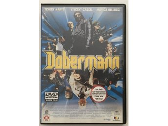 Dobermann DVD