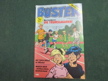 Buster Nr 15-1983