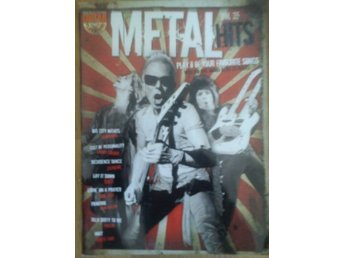 Metal Hits Vol.35