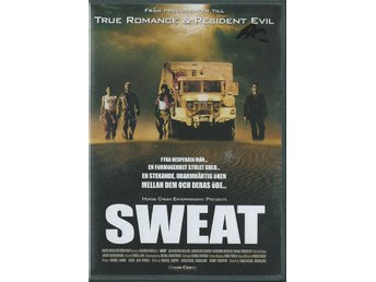 SWEAT -  (SVENSKT TEXT)