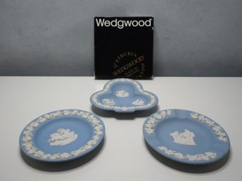 Wedgewood 3st Fat