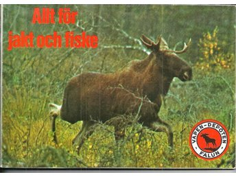 VAPEN-DEPOTEN Katalog 109 1973 - Gnosjö - VAPEN-DEPOTEN Katalog 109 1973 - Gnosjö