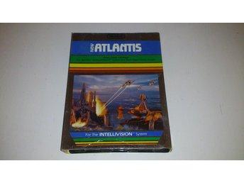 - Atlantis Intellivision - - Arvidsjaur - - Atlantis Intellivision - - Arvidsjaur