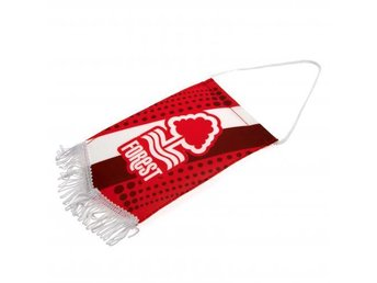 Nottingham Forest Vimpel Mini