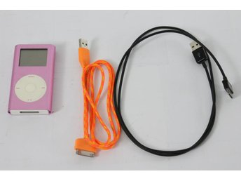 APPLE Rosa Ipod Mini 4GB