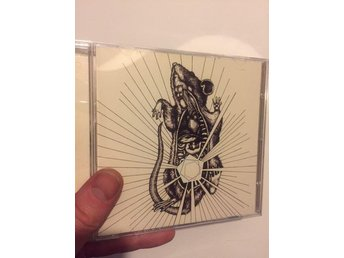 Capricorns - River, Bear Your Bones METAL CD