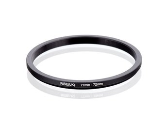 Step Down Ring 77-72 mm