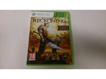 - Kingdoms of Amalur Reckoning XBOX360 -