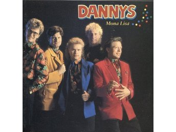 DANNYS ¤ MONA LISA ¤ CD ¤ 1992 ¤
