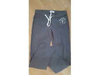Abercrombie & Fitch Sweat pants Strl. S/dam