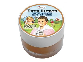 The Balm Even Steven Whipped Foundation Dark