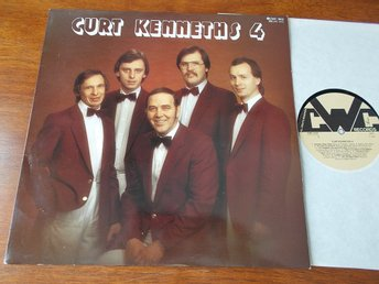 CURT KENNETHS - 4, LP CWC 1984
