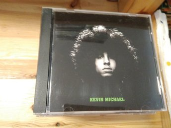 Kevin Michael - It Don't Make Any Difference To Me (1 Love), Promo CD