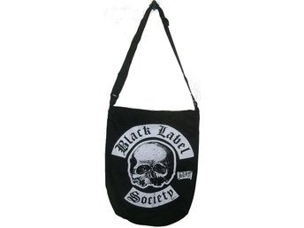 SHOULDERBAG: BLACK LABEL SOCIETY