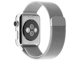Apple watch 42mm -GRÅ-