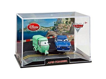 Disney Cars 2  Tomber & Ape