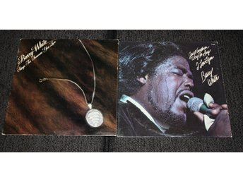 Barry White ( 2LP ) - ( T-466 ) / ( 6370 260 )