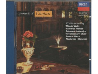 The world of Chopin