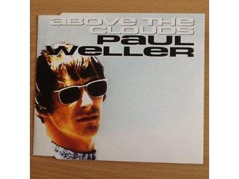 Billig CD-EP med icke-album-spår PAUL WELLER (The Jam) / Indie - Skövde - Billig CD-EP med icke-album-spår PAUL WELLER (The Jam) / Indie - Skövde