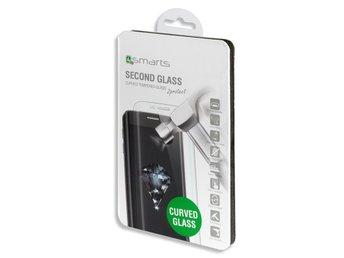 4smarts Second Glass Samsung Galaxy S7 Edge silver - Kalmar - 4smarts Second Glass Samsung Galaxy S7 Edge silver - Kalmar