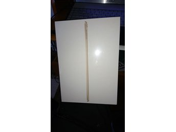 Ipad pro 32gb Wifi gold