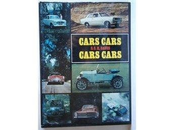 Car Car av S.C.H. Davis 140 sidor med många fina bilder - Norrtälje - Car Car av S.C.H. Davis 140 sidor med många fina bilder - Norrtälje