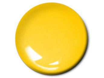 Model Master Acryl 4357 : Luna yellow