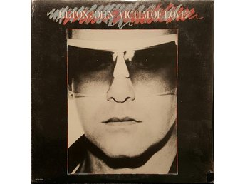Elton John Victim of love