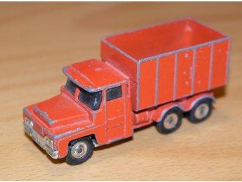 Guy Warrior Truck - husky - Haparanda - Guy Warrior Truck - husky - Haparanda