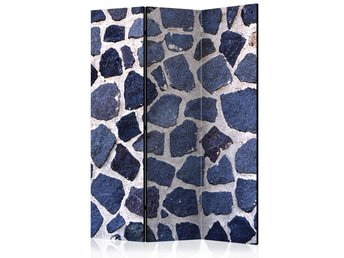 Rumsavdelare - Blue Summer Room Dividers 135x172