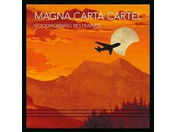 MCC [Magna Carta Cartel]: Goodmorning restrained (Vinyl LP + Download)