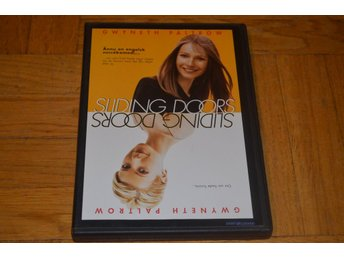 Sliding Doors ( Gwyneth Paltrow ) 1998 - DVD
